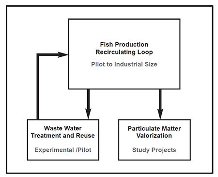 brackish water recirculation