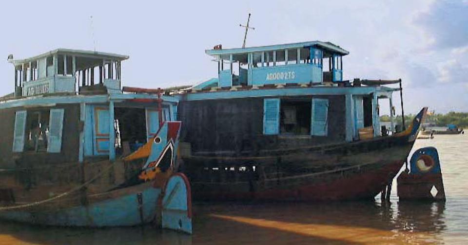 Aquaculture in Vietnam
