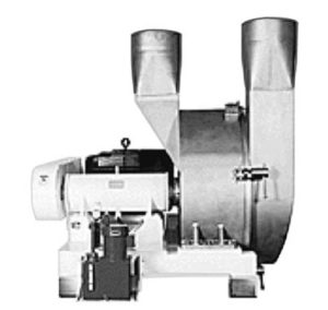 Aquatic feed manufacturing