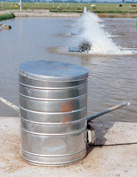 Article image for Advantages of aerated microbial reuse systems with balanced C:N, part 3