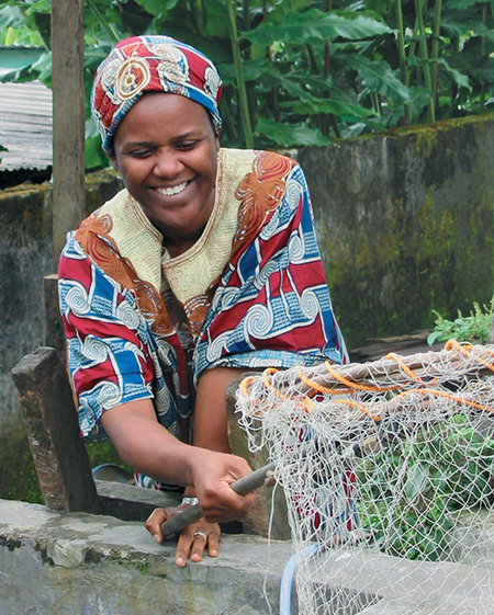 Article image for Fish culture in Cameroon: Small-scale commercial