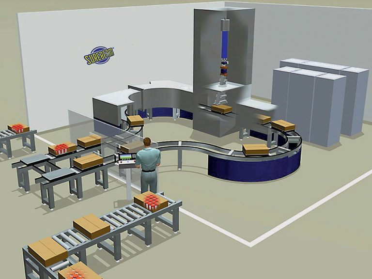 Article image for Food irradiation, part 1