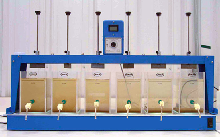 Article image for Coagulation and flocculation aids remove suspended solids, phosphorus from RAS effluents
