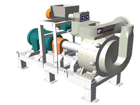 Article image for Proper grinding of aquaculture feed ingredients