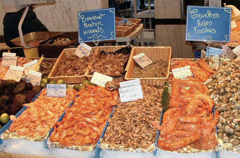 Article image for Alfalfa concentrate: natural shrimp color enhancer