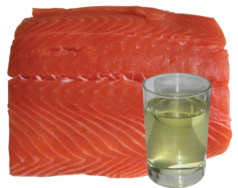 Article image for Fish oil replacements shift fatty acid content of farmed fish