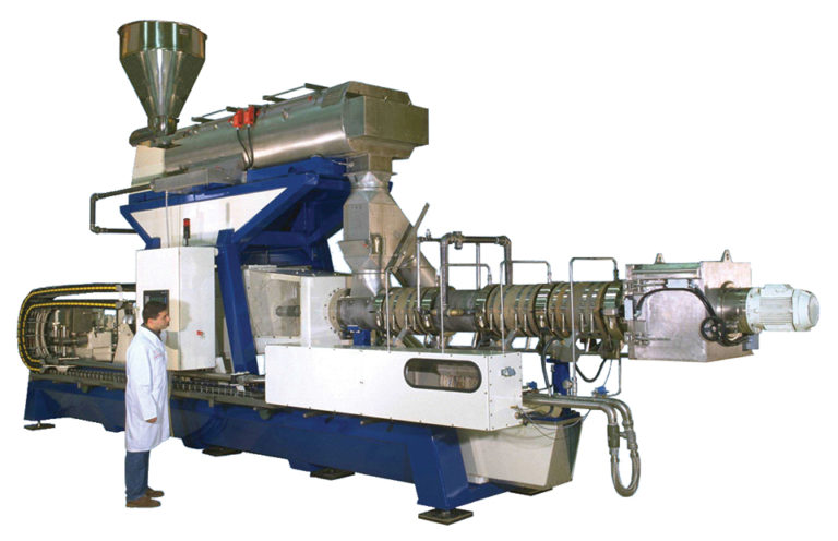 Article image for Twin-screw extruders outperform simpler single-screw machines