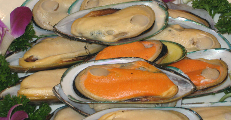 Article image for Taurine: Amino acid in seafood linked to reduced cardiovascular risk