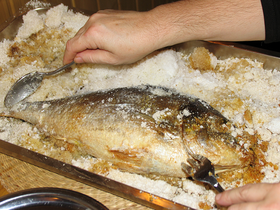 Article image for Smoked fish, part 2
