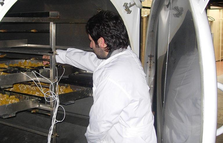 Article image for Solid-state fermentation novel process for improving nutritional value of plant feedstuffs