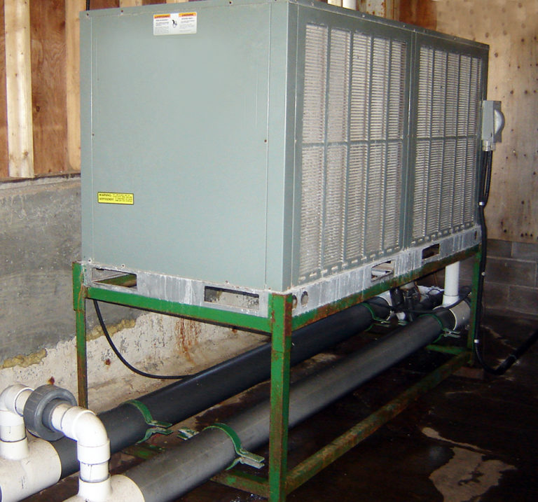 Article image for Avoid water chiller errors