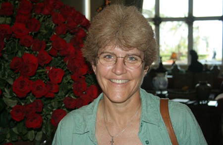 Article image for Susan Chamberlain: 1956-2012