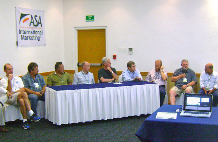 Article image for Workshop: Government support, new models needed to expand aquaculture in Latin America