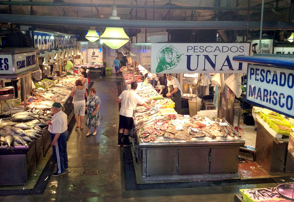 Article image for Increasing seafood consumption, from strategy to action