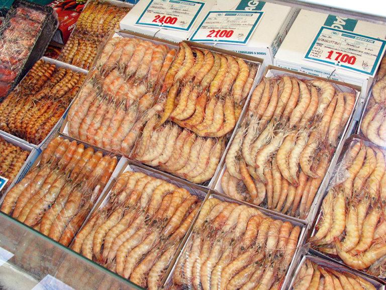 Article image for Determinants of supermarket shrimp promotions
