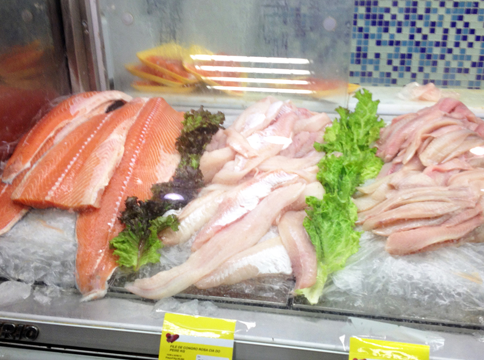 Article image for Cooperation across seafood chain can counter mercury reports