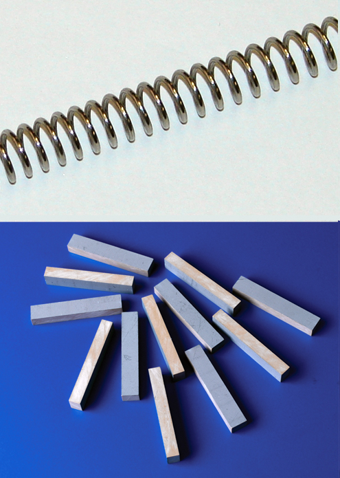 Article image for PTC ceramic chips aid electric immersion heaters