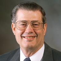 George J. Flick, Jr., Ph.D.