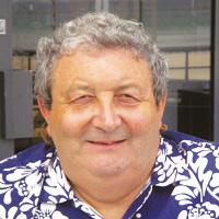 Roy D. Palmer, FAICD