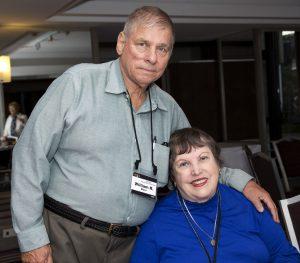 Bill & Betty More