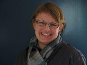 Birgitte Krogh-Poulsen