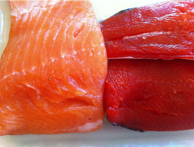 Article image for Consumer survey explores farmed, wild seafood perceptions