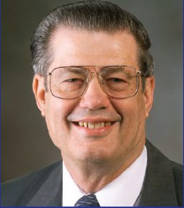 George J. Flick, Jr., Ph.D.