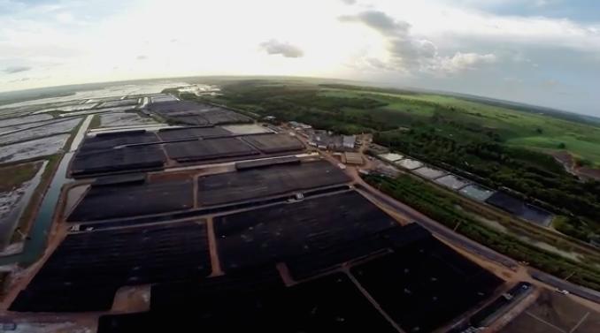 Brazilian shrimp producer wins GAA award