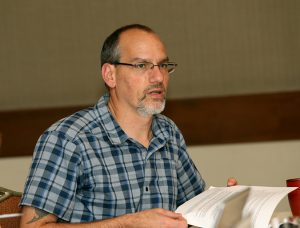 Michael Tlusty