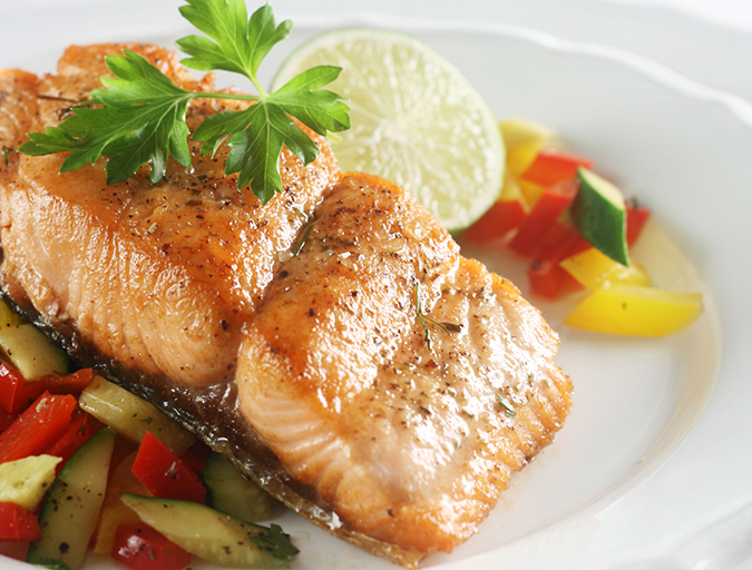 Article image for U.S. chefs lack seafood sustainability, aquaculture knowledge