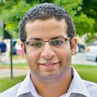 Hisham A. Abdelrahman, Ph.D.