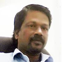Radhakrishnan Palasseri M.Sc.
