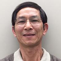 Dunhua Zhang, Ph.D.