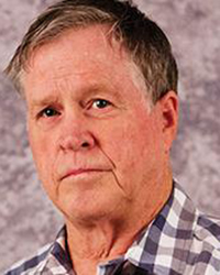 Donald V. Lightner, Ph.D.