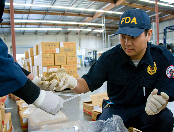 Article image for What's in your fish? FDA reinforces aquaculture drug policy