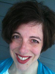 Lisa Duchene