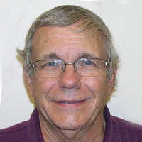 William (Bill) Hemstreet, M.S.