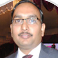 Dr. Ashutosh Srivastava