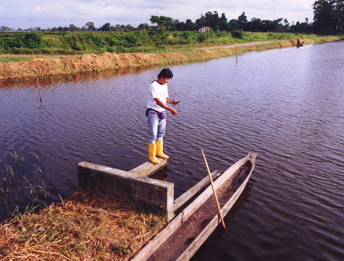 Article image for The importance of water analysis in aquaculture