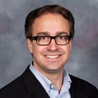 Christopher Good, Ph.D., D.V.M.