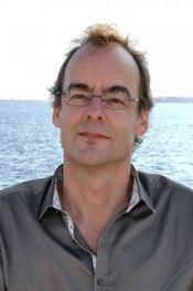 Peter Coutteau, Ph.D.