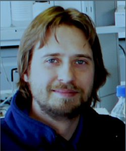 Mathias Corteel, Ph.D.