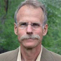 Rick Barrows, Ph.D.