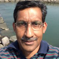 Suresh Babu C. Menon