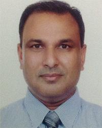 Anil K. Anal, Ph.D.