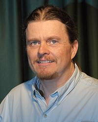 Dr. Bill McGraw