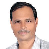 Dilip K. Jha, Ph.D.