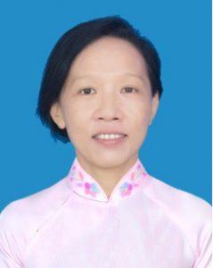 Dang Thi Hoang Oanh, Ph.D.
