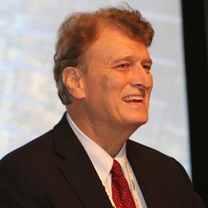 James L. Anderson, Ph.D.
