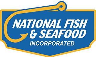 National Fish and Seafood, Inc. logo